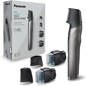 Panasonic ER-GY60-H503 - Recortadora de Barba y Precisión 3 en 1 ...