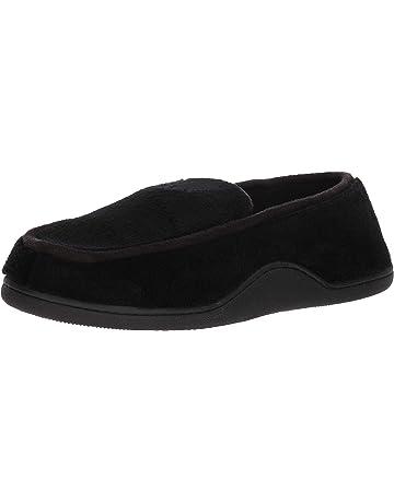 2080bd262e2 Mens Slippers | Amazon.com