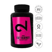 Dual Pro Brûleur De Graisse | Pilules Fat-Burner Sans Sport | Minceur Extrême Naturel| Brûleur De Graisse Puissant Pour Hommes et Femmes | 100 Végétaliennes Capsules Sans Caféine | Produit Dans L'UE