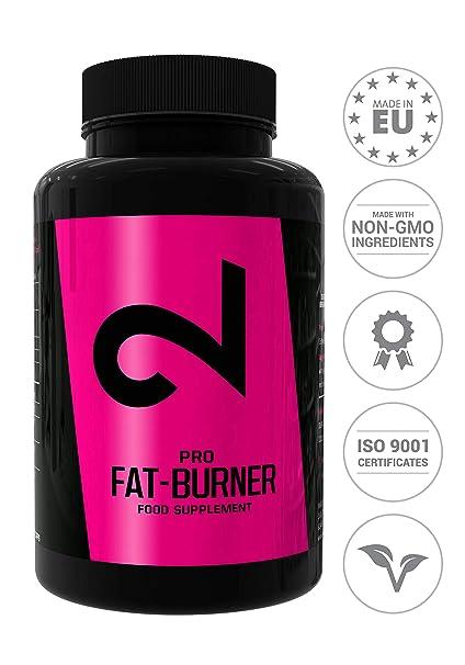 Fat Burner : opinioni - prezzo - funziona - Italia - effetti collaterali ...