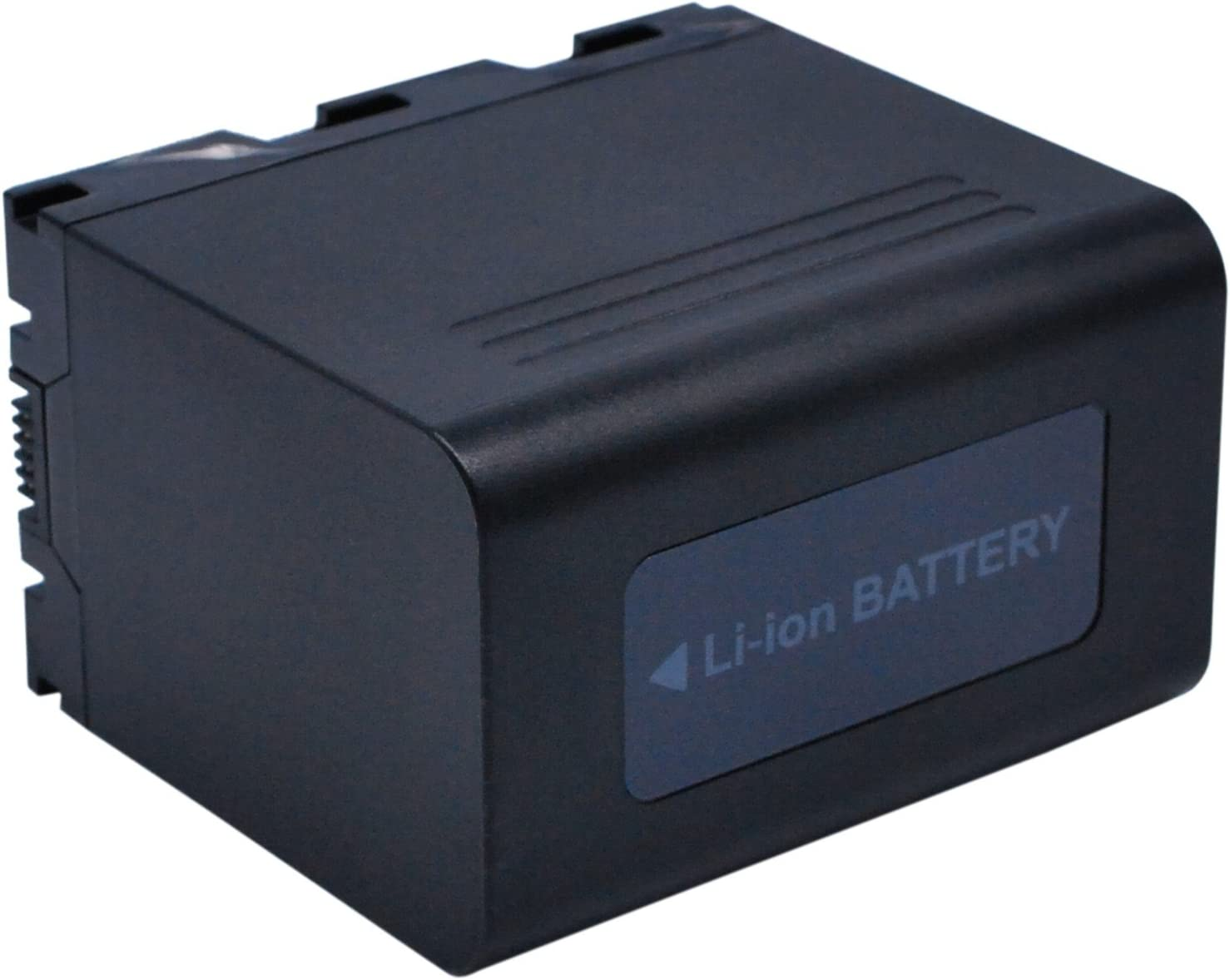 SSL-JVC70 GY-HM200ESB Battery GY-HM200E 4400mAh Replacement for JVC GY-HM200 P//N SSL-JVC50
