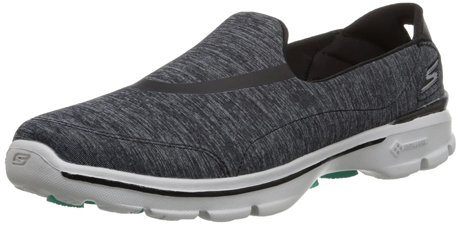 Amazon.com | Skechers Performance Women's Go Walk 3 Force Slip-On Walking  Shoe | Walking