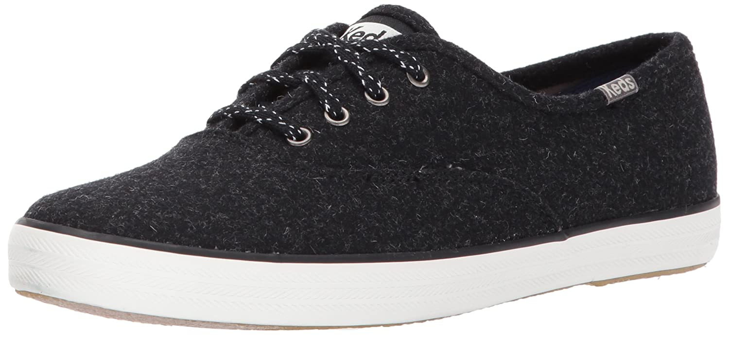 96b0aa1be4570 Keds Women s Champion Wool Fashion Sneakers  Amazon.ca  Shoes   Handbags