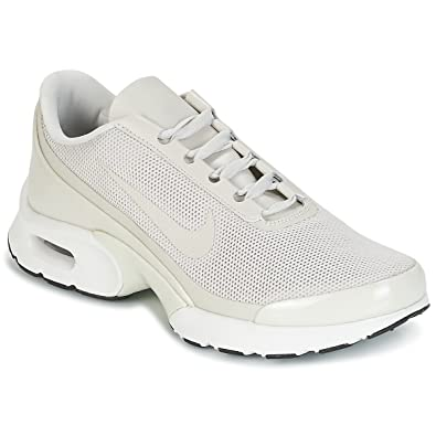 NIKE Womens AIR MAX Jewell W Weiss Sneaker Low 42:
