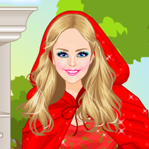 Red Riding Hood -