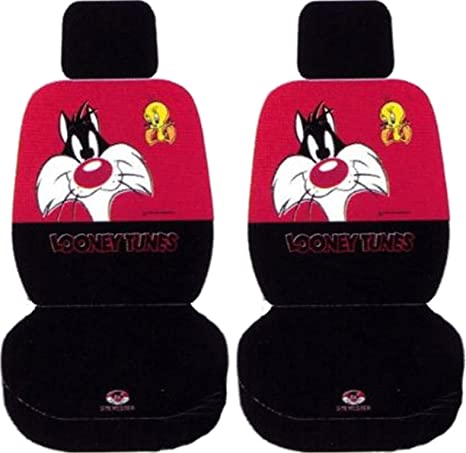 Seat Cover Low Back