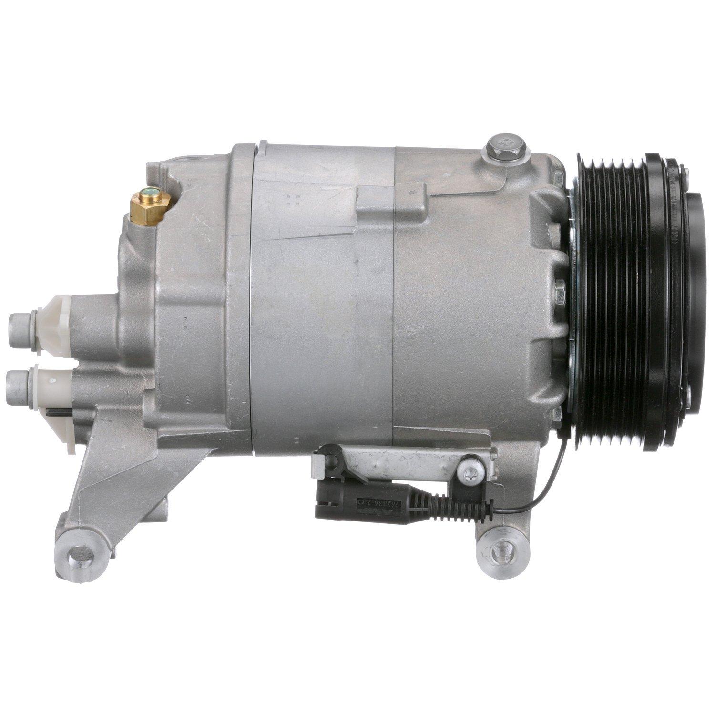 Delphi CS20066 New Air Conditioning Compressor