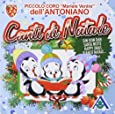 Canti Di Natale  (Cd)