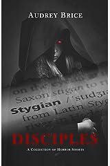 Stygian: Disciples Kindle Edition
