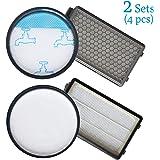vhbw Set de 2 filtros aspiradora para Rowenta RO3718EA, RO3724EA ...