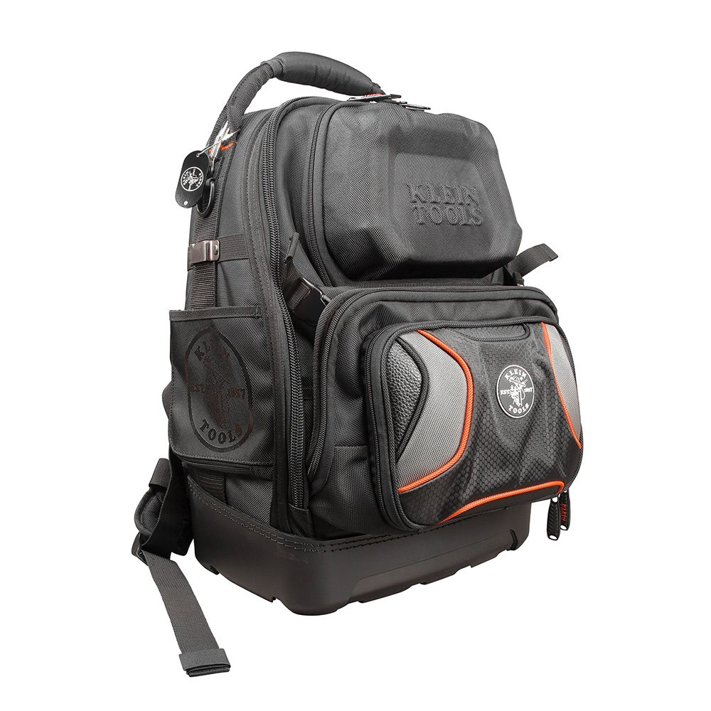 Klein Tools 55485 Tradesman Pro Tool Master Backpack by Klein Tools (Image #1)