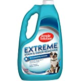 Simple Solution Extreme Stain + Odor Remover, 1 Gallon Refill