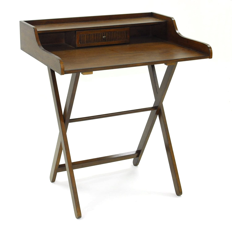 Amazon Carolina Chair and Table Folding Easton Desk Kitchen