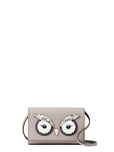 cb908011d09c5 Amazon.com  Kate Spade star bright owl summer Crossbody Bags Women s  Leather Handbag  Shoes
