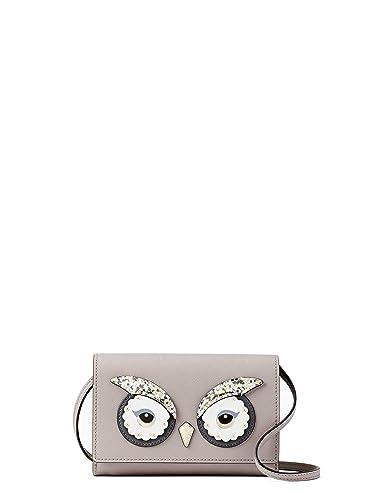 acfced915 Amazon.com: Kate Spade star bright owl summer Crossbody Bags Women's  Leather Handbag: Shoes