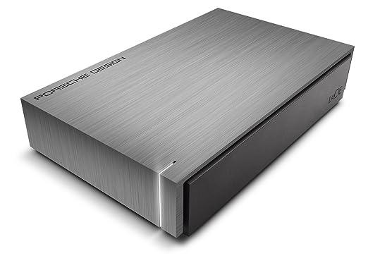 87 opinioni per Lacie 302003EK- Porsche Design P9230 HardDisk 3TB USB 3.0