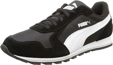 PUMA ST Runner NL - Zapatillas para Hombre: Puma: Amazon.es ...
