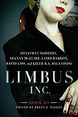 Limbus, Inc. - Book III Paperback
