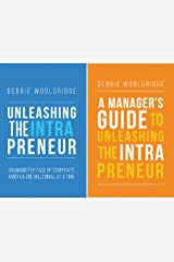 A Manager's Guide to Unleashing the Intrapreneur (2 Book Series) Kindle Edition