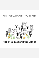 Happy BaaBaa and the Lambs Kindle Edition