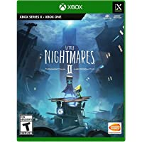 Little Nightmares II - Standard Edition - Xbox One