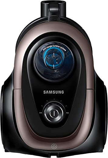 Samsung Vc07M21N9Vd - Aspirador de arrastre sin bolsa, edición Pet ...