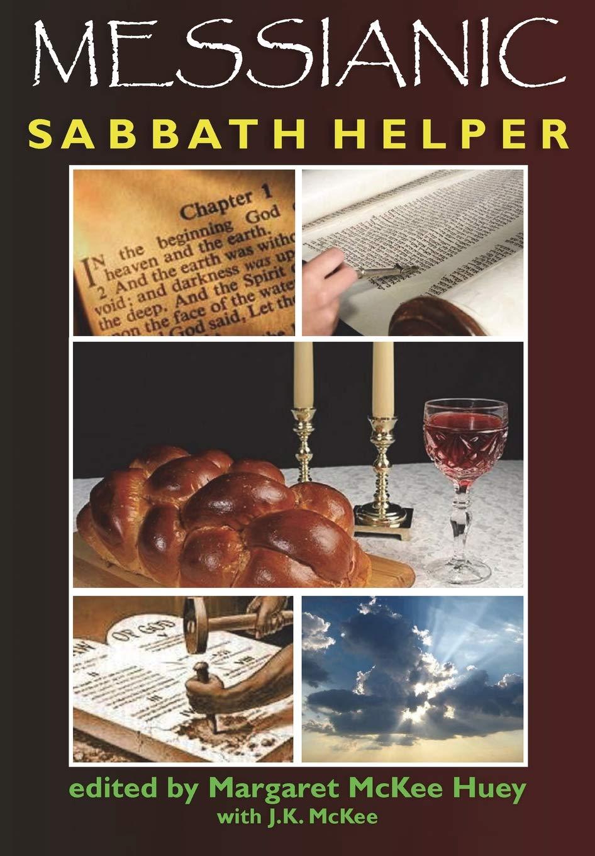 Read Online Messianic Sabbath Helper ebook