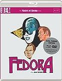 Fedora (2 Blu-Ray) [Edizione: Regno Unito]