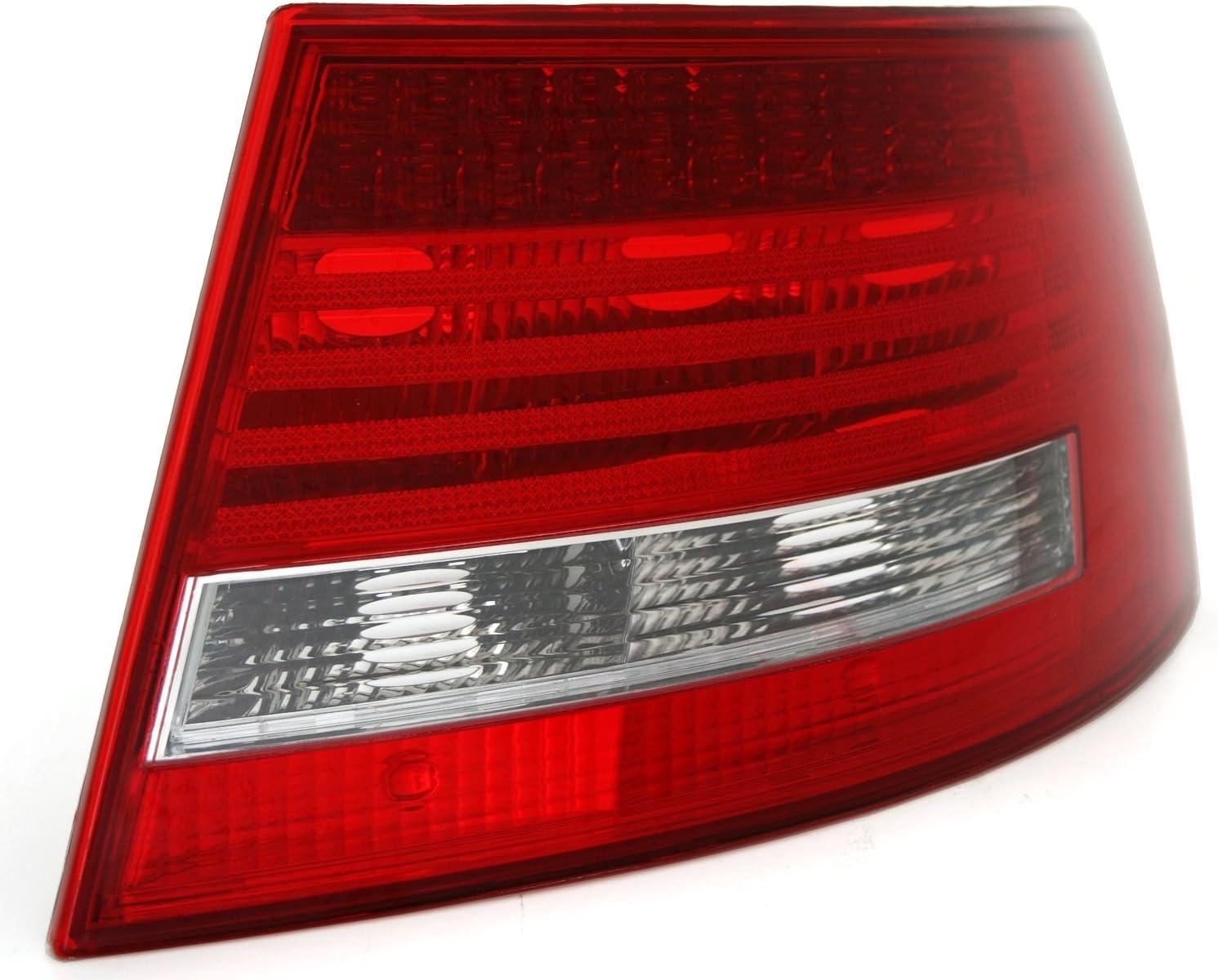 Ad Tuning Gmbh Co Kg Depo Led Rückleuchte Für 7 Poligen Lampenträger Rechte Seite Beifahrerseite Auto