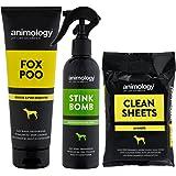 Animology Fox Poo Kit