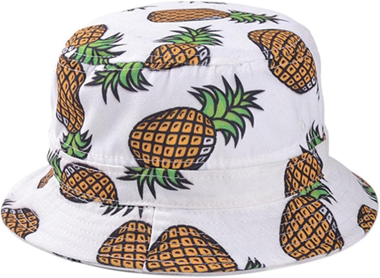 Ladies Headwear Pineapple...