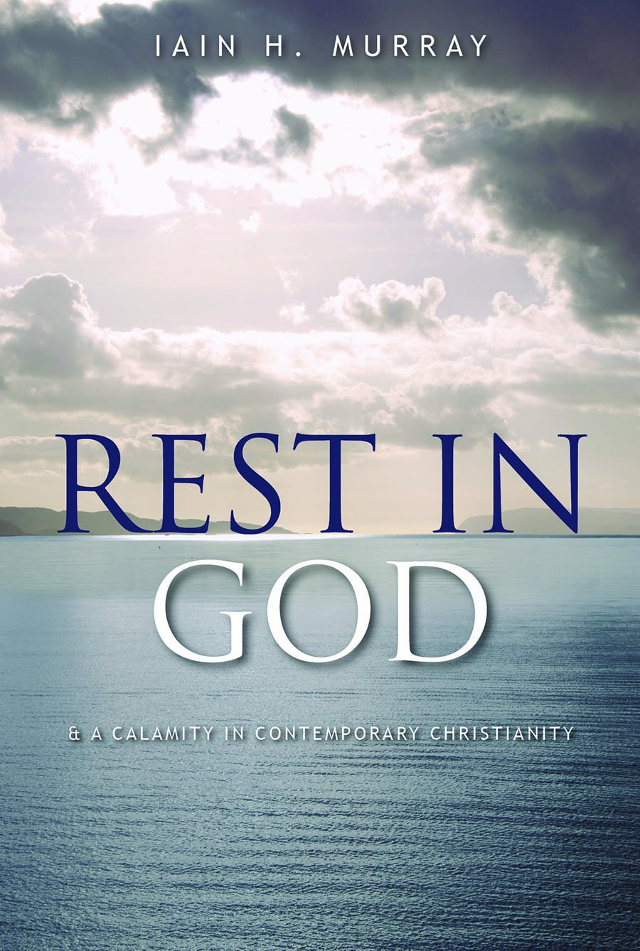 Rest God Calamity Contemporary Christianity product image