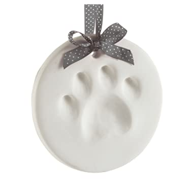 Pearhead Pet Holiday Keepsake Ornaments Dogs Cats