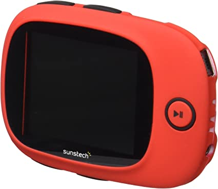 Sunstech SportYII - Reproductor MP4 con 8 GB de 1.8