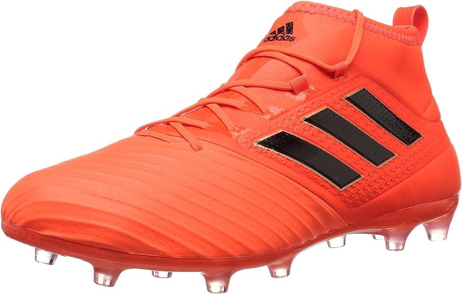 | adidas Men's Ace 17.2 FG Soccer Shoe, Solar
