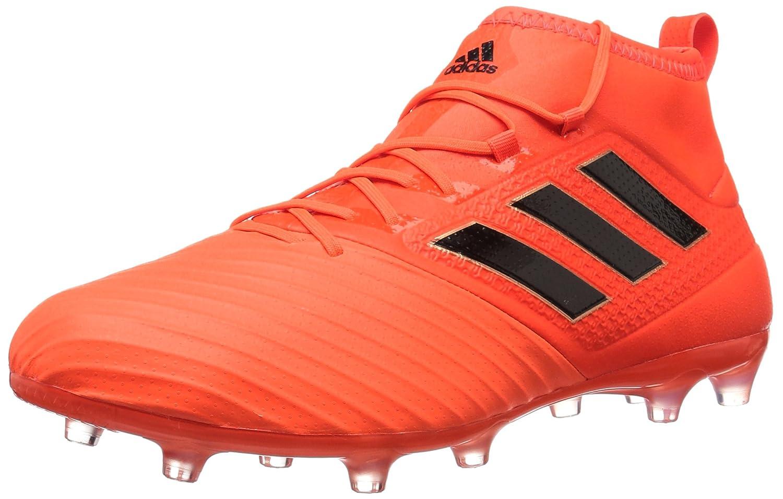 adidas Performance メンズ ACE 17.2 FG B06XWRQYSM 8.5|Solar Orange/Black/Solar Red Solar Orange/Black/Solar Red 8.5