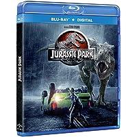 Jurassic Park [Blu-ray + Digital HD]