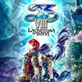 Ys VIII Lacrimosa of Dana - PS4 [Digital Code]