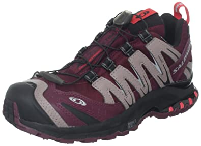 Buy SALOMON Men's XA Pro 3D Ultra 2 WP Trail Running Shoe