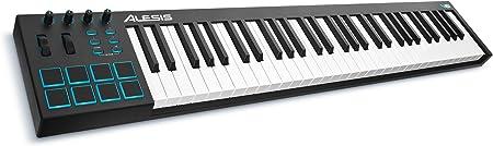 Alesis V61 USB MIDI Keyboard Controller