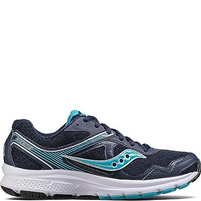 0237423e025e0 Saucony Women's Cohesion 10 Running Shoe