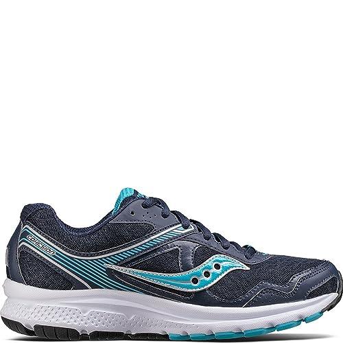 91ebe045c4 Saucony Women's Cohesion 10 Running Shoe