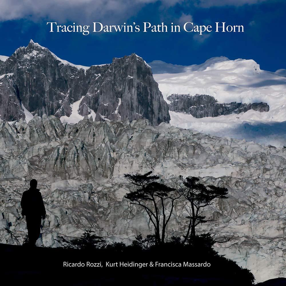 Tracing Darwin's Path