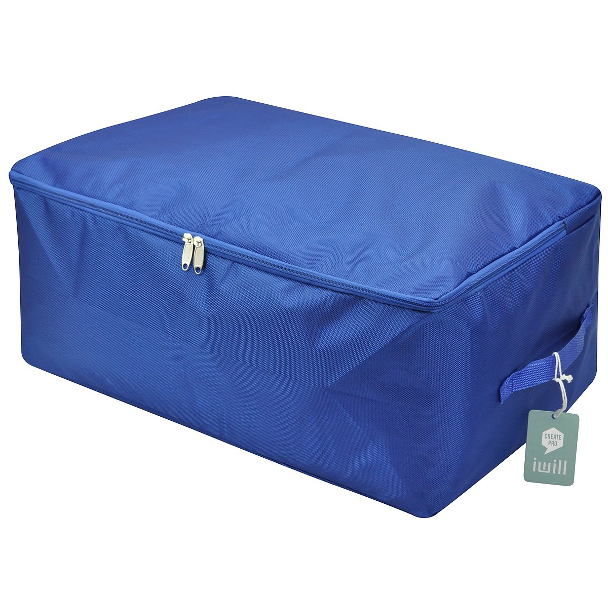 new large waterproof thick oxford comforter storage bag