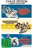 Die unglaubliche Reise in einem verrückten Raumschiff / Die haarsträubende Reise in einem verrückten Bus / Die unglaubliche Reise in einem verrückten Flugzeug [3 DVDs]
