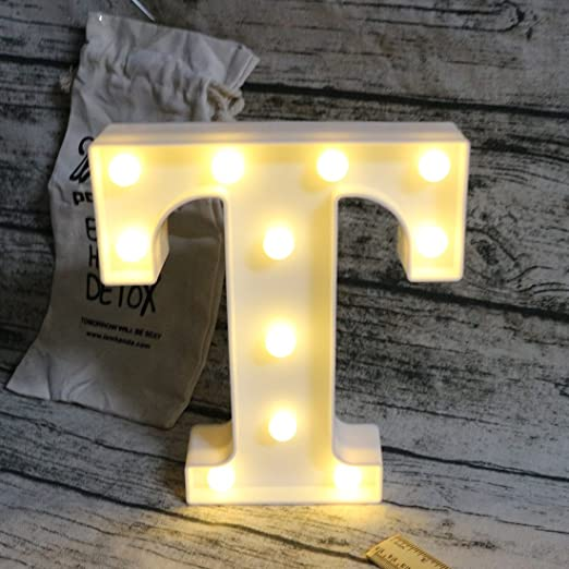 Vintage Light Up Letters Light Up Letters A Lediary Marquee Letters Letters For Wall Decor Desk