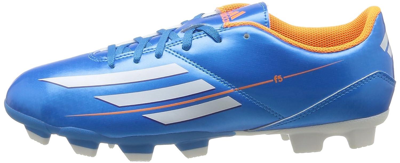 Minúsculo Cesta Culpable  Botas de fútbol para Hombre adidas F5 FG Fútbol