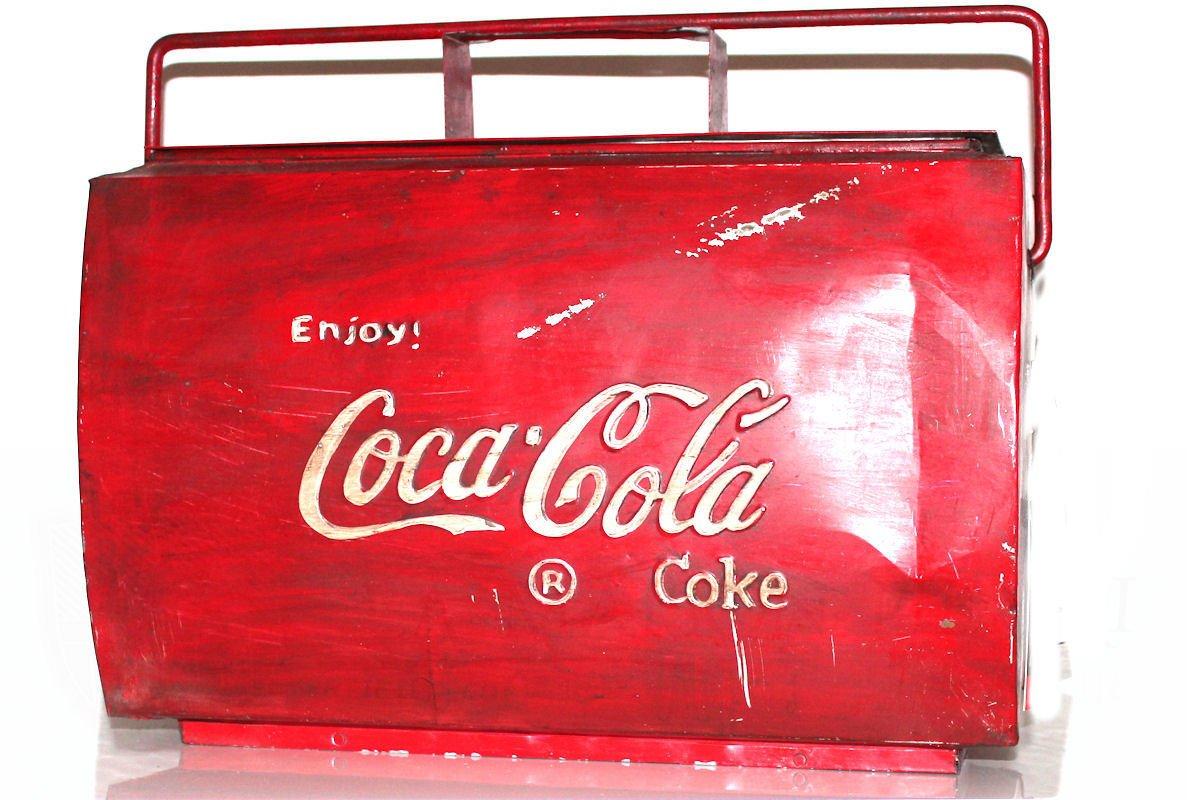 Coca Cola Retro Nevera Portátil: Amazon.es: Deportes y aire libre