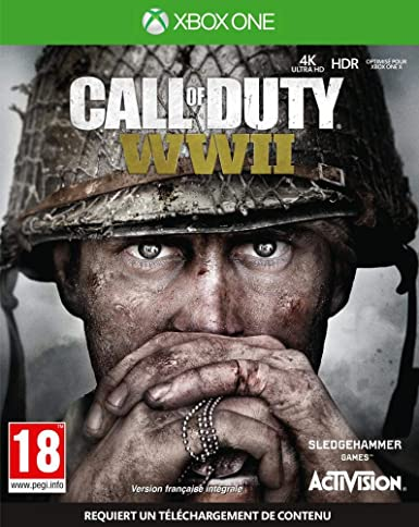 Call Of Duty: World War II: Amazon.es: Videojuegos