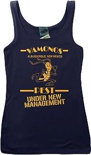 Breaking Bad Inspired Vamonos PEST, Women's Vest Women's Vest